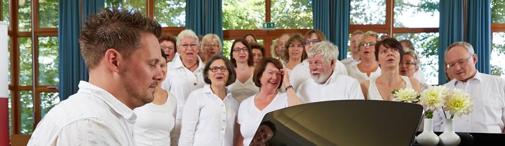 Gospel Unlimited Bielefeld